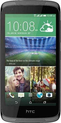 imagine 0 Telefon Mobil HTC Desire 526G+ 16GB Dual SIM Grey htc526gry.ds