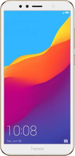 imagine 0 Telefon mobil Huawei Honor 7A 32GB Dual SIM 4G Gold Honor 7A 32GB Gold