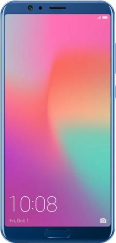 imagine 0 Telefon mobil Huawei Honor View 10 128GB Dual SIM 4G Berkely Blue honorview10128gbblue