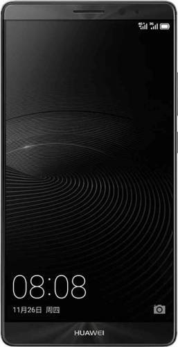 imagine 0 Telefon Mobil Huawei Mate 8 Next 32GB 4G Dual SIM Space Gray hw.mate8.gry
