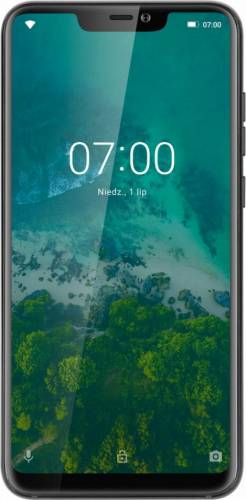 imagine 0 Telefon mobil Kruger and Matz Live 7 64GB Dual Sim 4G Negru km0461-b