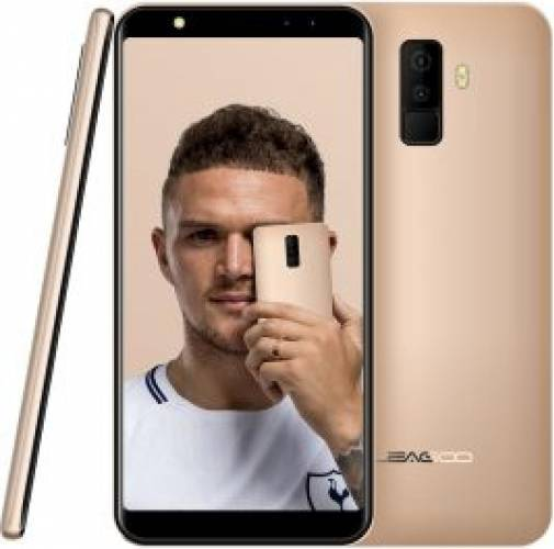 imagine 0 Telefon mobil Leagoo M9 16GB Dual Sim 3G Gold LG-M9-GD