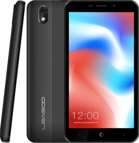 imagine 0 Telefon mobil Leagoo Z9 16GB Dual SIM 3G Black lg-z9-bk