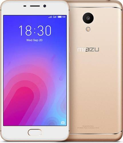 imagine 0 Telefon mobil Meizu M6 M711H 16GB Dual Sim 4G Moonlight Silver m711h/16gb sw (m6)