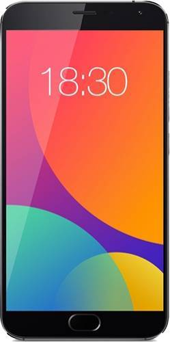 imagine 0 Telefon Mobil Meizu MX5 16GB Dual SIM Silver 114698