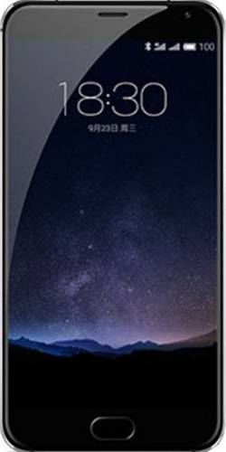 imagine 0 Telefon Mobil Meizu MX5 Pro 32GB 4G Dual Sim Black 120186