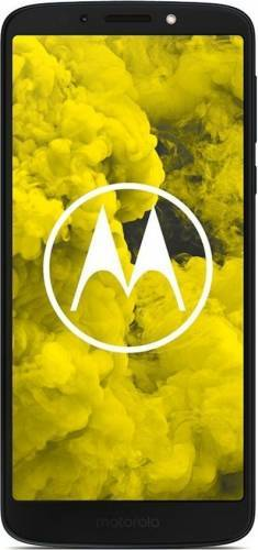 imagine 0 Telefon mobil Moto G6 Play 32GB Dual Sim 4G Deep Indigo pa9w0037ro