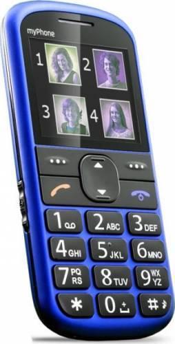 imagine 0 Telefon Mobil myPhone Halo 2 Blue mphalo2bl