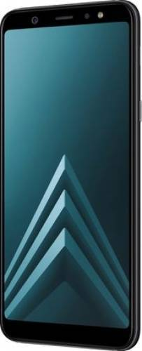 imagine 1 Telefon mobil Samsung Galaxy A6 Plus 2018 32GB 4G Black tsama605ssblk