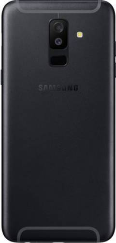 imagine 5 Telefon mobil Samsung Galaxy A6 Plus 2018 32GB 4G Black tsama605ssblk