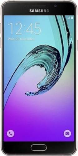 imagine 0 Telefon Mobil Samsung Galaxy A7(2016) A7100 Dual Sim 4G Gold 123696