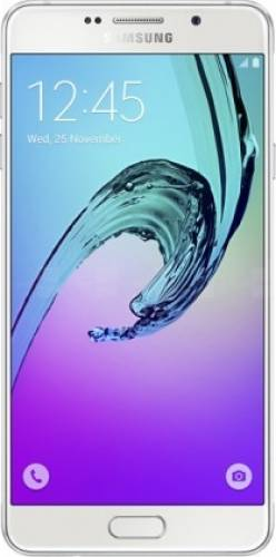 imagine 0 Telefon Mobil Samsung Galaxy A7(2016) A7100 Dual Sim 4G White 123703