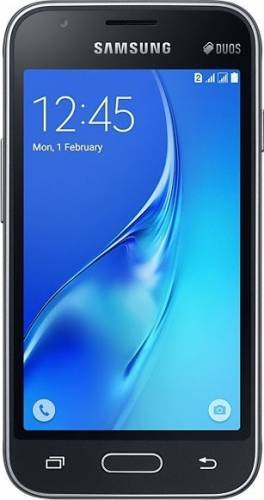 imagine 0 Telefon Mobil Samsung Galaxy J106 Dual Sim 3G Black samj106hblk.ds