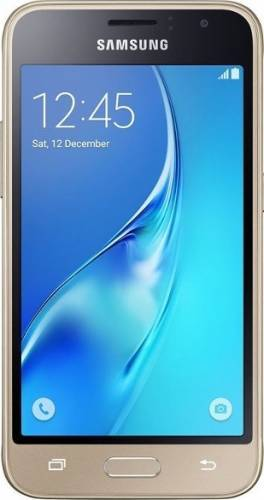imagine 0 Telefon Mobil Samsung Galaxy J106 Dual Sim 3G Gold samj106hgld.ds