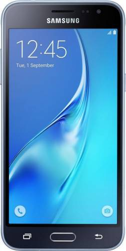 imagine 0 Telefon Mobil Samsung Galaxy J3 J320 4G Black sm-j320fzknrom