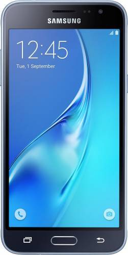 imagine 0 Telefon Mobil Samsung Galaxy J3(2016) J320 4G Black j320 black
