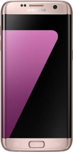 imagine 0 Telefon Mobil Samsung Galaxy S7 Edge G935 32GB Pink sm-g935fedarom