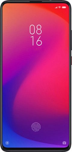 imagine 0 Telefon mobil Xiaomi Mi 9T 128GB Dual SIM 4G Carbon Black EU 23417.RO
