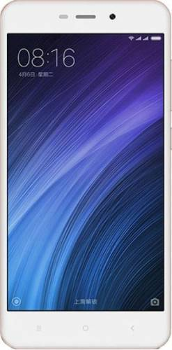 imagine 0 Telefon Mobil Xiaomi Redmi 4A 32GB Dual Sim 4G Gold 16077