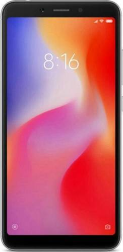 imagine 0 Telefon mobil Xiaomi Redmi 6A 16GB Dual Sim 4G Black EU 6A 16Gb Black