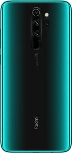 imagine 1 Telefon mobil Xiaomi Redmi Note 8 Pro 128GB Dual SIM 4G Green EU MZB8340EU
