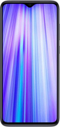 imagine 0 Telefon mobil Xiaomi Redmi Note 8 Pro 64GB Dual SIM 4G Blue EU MZB8545EU