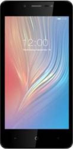 imagine 0 Telefon mobil Leagoo Power 2 16GB Dual Sim 3G Black lg-power2-bk
