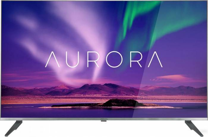 pret preturi Televizor LED 123cm Horizon 49HL9910U 4K UHD Smart TV