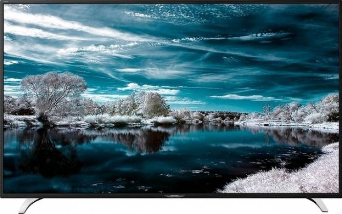 pret preturi Televizor LED 55 Sharp LC-55CFE6242E Full HD Smart Tv