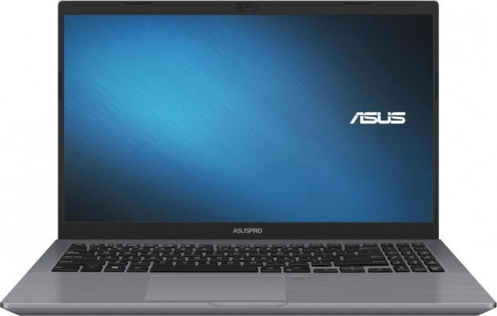 imagine 0 Ultrabook ASUS Pro P3540FA Intel Core (8th Gen) i3-8145U 256GB SSD 8GB Endless FullHD Cititor amprenta Grey 3 ani garantie p3540fa-bq0034