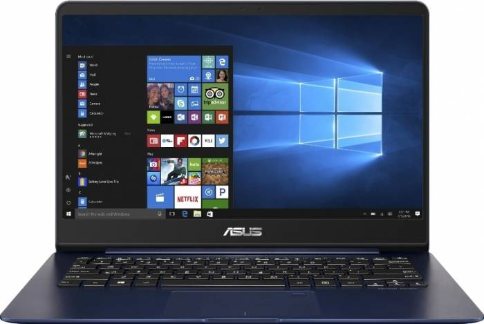 imagine 1 Ultrabook Asus ZenBook UX430UN Intel Core Kaby Lake R(8th Gen) i7-8550U 512GB 16GB nVidia MX150 2GB FHD Win10 Pro FPR ux430un-gv075r