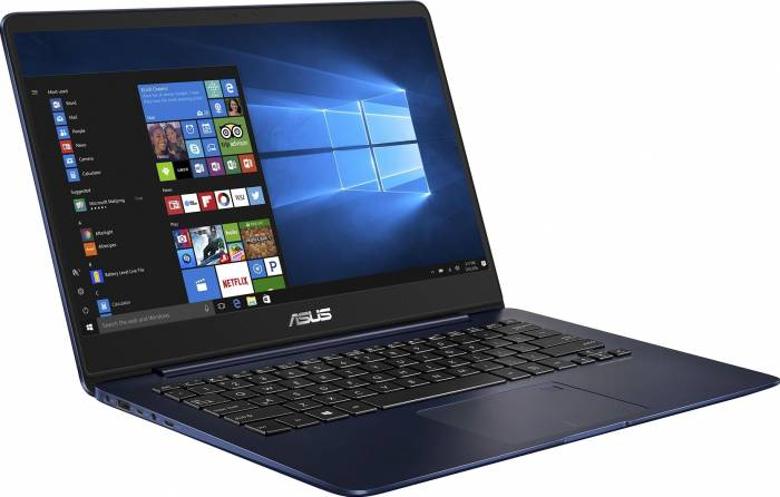 imagine 4 Ultrabook Asus ZenBook UX430UN Intel Core Kaby Lake R(8th Gen) i7-8550U 512GB 16GB nVidia MX150 2GB FHD Win10 Pro FPR ux430un-gv075r
