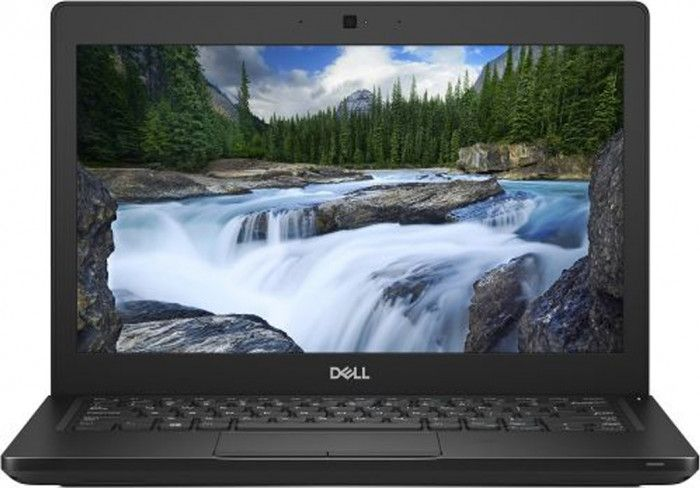 imagine 2 Ultrabook Dell Latitude 5290 Intel Core Kaby Lake R (8th Gen) i7-8650U 256GB SSD 8GB Win10 Pro Tastatura ilum. 3 ani garantie Black n018l529012emea_win10p-05
