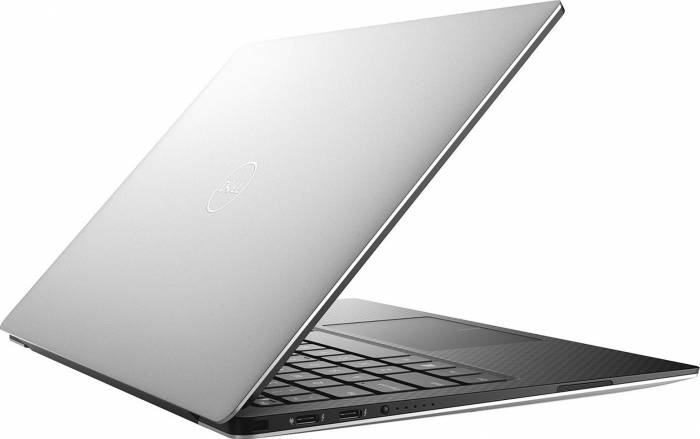 imagine 1 Ultrabook Dell XPS 13 Intel Core (8th Gen) i7-8565U 512GB 16GB Win10 Pro UltraHD Touchscreen Tast. ilum. FPR xps9380i7uh16512wp