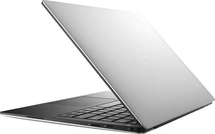 imagine 2 Ultrabook Dell XPS 13 Intel Core (8th Gen) i7-8565U 512GB 16GB Win10 Pro UltraHD Touchscreen Tast. ilum. FPR xps9380i7uh16512wp