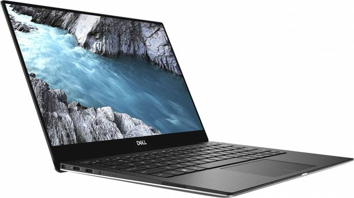 imagine 4 Ultrabook Dell XPS 13 Intel Core (8th Gen) i7-8565U 512GB 16GB Win10 Pro UltraHD Touchscreen Tast. ilum. FPR xps9380i7uh16512wp