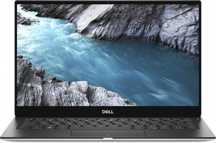 imagine 0 Ultrabook Dell XPS 13 Intel Core (8th Gen) i7-8565U 512GB 16GB Win10 Pro UltraHD Touchscreen Tast. ilum. FPR xps9380i7uh16512wp