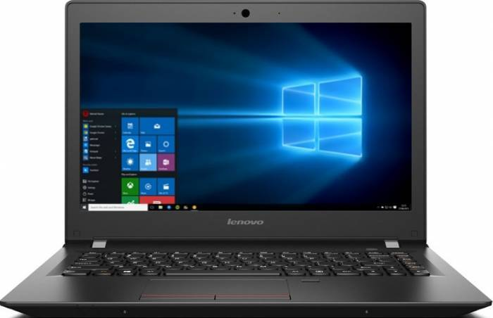 imagine 0 Laptop Lenovo ThinkPad E31-80 Intel Core Skylake i7-6500U 256GB 4GB Win10Pro FullHD Fingerprint 80mx00sgri
