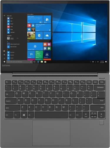 imagine 1 Ultrabook Lenovo Yoga S730-13IWL Intel Core Whiskey Lake (8th Gen) i5-8265U 512GB SSD 16GB Win10 FullHD IPS Tastatura ilum. FPR Iron Grey 81j0004mrm