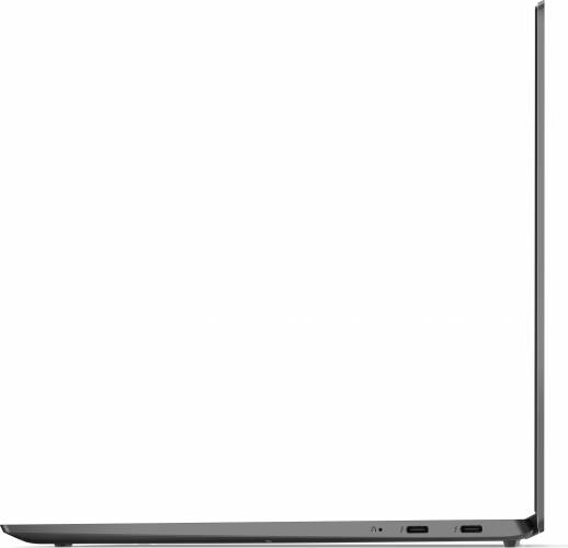 imagine 6 Ultrabook Lenovo Yoga S730-13IWL Intel Core Whiskey Lake (8th Gen) i5-8265U 512GB SSD 16GB Win10 FullHD IPS Tastatura ilum. FPR Iron Grey 81j0004mrm