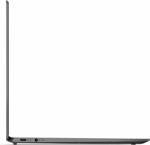 imagine 7 Ultrabook Lenovo Yoga S730-13IWL Intel Core Whiskey Lake (8th Gen) i5-8265U 512GB SSD 16GB Win10 FullHD IPS Tastatura ilum. FPR Iron Grey 81j0004mrm