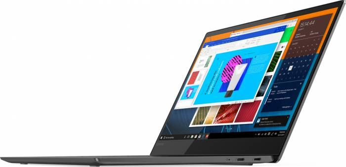 imagine 3 Ultrabook Lenovo Yoga S730-13IWL Intel Core Whiskey Lake (8th Gen) i7-8565U 512GB 16GB Win10 FullHD FPR 81j0004prm