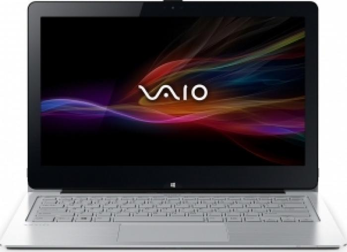 imagine 0 Ultrabook Sony Vaio SVF13N1J2E i3-4005U 128GB 4GB WIN8 Silver svf13n1j2es.ee9
