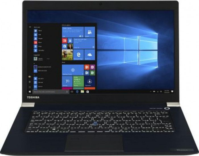 imagine 0 Ultrabook Toshiba Tecra X40-E-173 Intel Core (8th Gen) i7-8550U 512GB 16GB Win10 Pro FullHD Tast. ilum. PT482E-08X00GG6