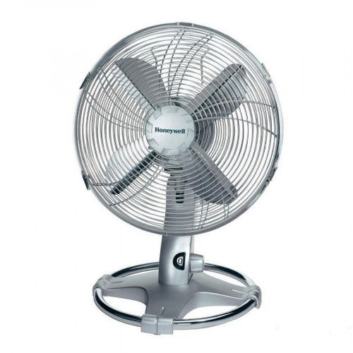 imagine 0 Ventilator de masa metalic 30 cm 40W Honeywell 3 trepte tsiht 216e