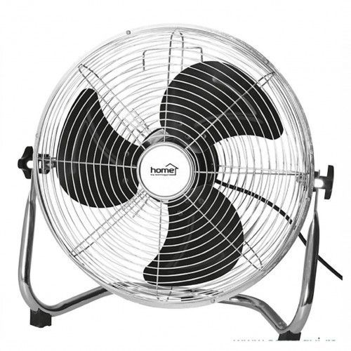 imagine 0 Ventilator de podea 35 cm 60W metalic Home tsipvr 35