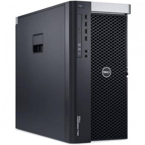 imagine 0 Workstation Refurbished Dell Precision T3600 Tower Intel Xeon Quad Core E5-1620 3600Mhz Intel Turbo Boost Technology 16G d1_5157