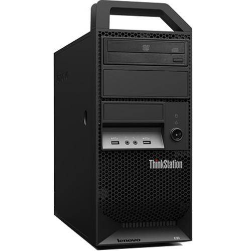 imagine 0 Workstation Refurbished Lenovo ThinkStation E30 Tower Intel Xeon E3-1240 8GB Ram DDR3 Hard Disk 500GB S-ATA DVDRW placa  d1_3769