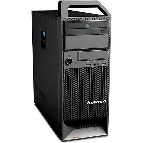 imagine 0 Workstation Refurbished Lenovo ThinkStation S20 Tower Intel Core i7-920 Intel Turbo Boost Technology 8GB Ram DDR3 Hard D d1_5471
