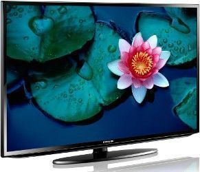 Televizoare LCD LED Televizor LED 32 Samsung 32H5303 Full HD Smart Tv